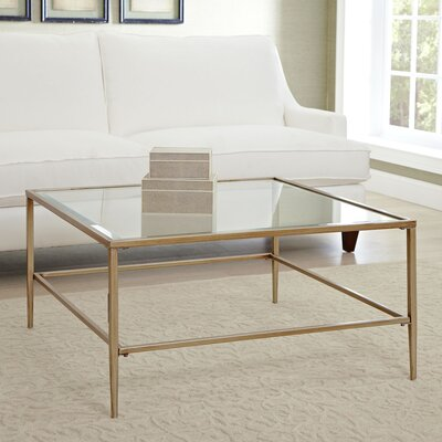 Birch Lane Nash Square Coffee Table