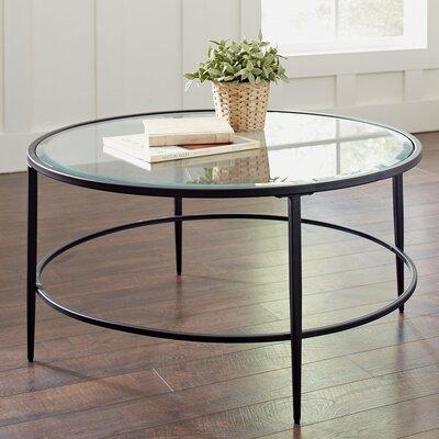 Birch Lane Harlan Round Coffee Table