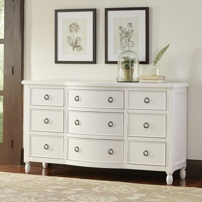 Birch Lane McGregor Dresser