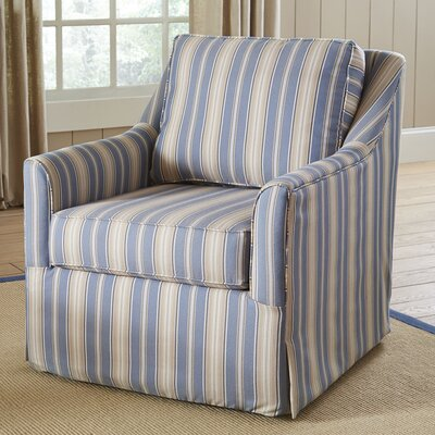 Birch Lane Allister Swivel Chair