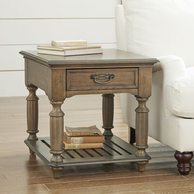 Birch Lane Roosevelt Side Table