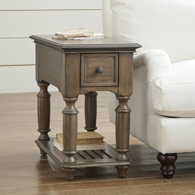 Birch Lane Roosevelt Chairside Table