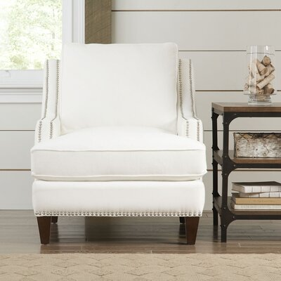 Birch Lane Larson Nailhead Trim Chair