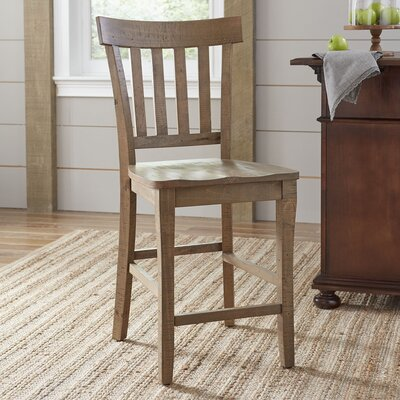 Birch Lane Seneca Counter-Height Stool (Set of 2)