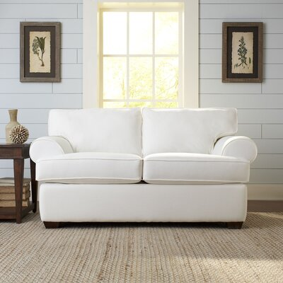 Birch Lane Wright Loveseat