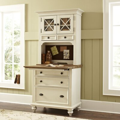 Birch Lane Wetherly Tall File Cabinet