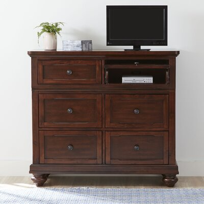 Birch Lane Finnegan Media Chest