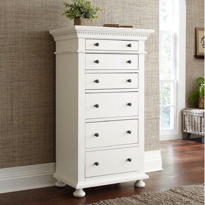 Birch Lane Dobson Lingerie Chest