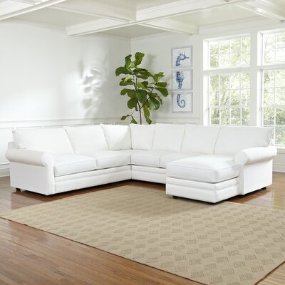 Birch Lane Newton Sectional