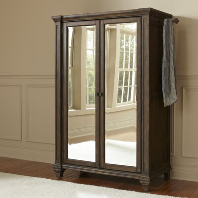 Birch Lane Saunders Armoire