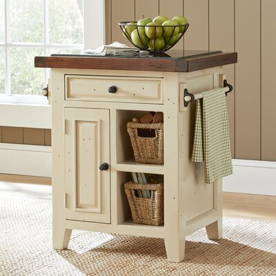 Birch Lane Harris Kitchen Cart
