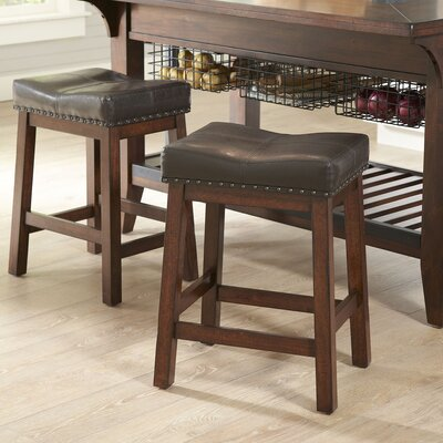 Birch Lane Irving Stools (Set of 2) Image