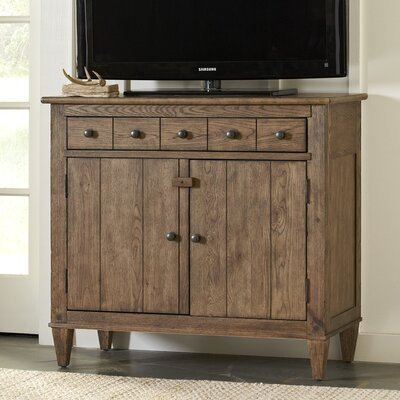 Birch Lane Derrickson TV Stand