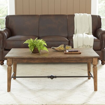 Birch Lane Derrickson Coffee Table
