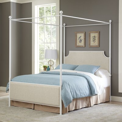 Birch Lane Williston Canopy Bed