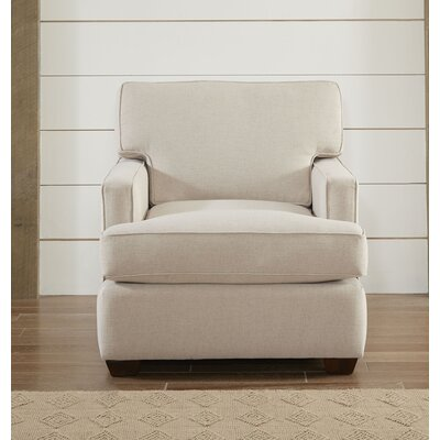Birch Lane Evanston Arm Chair