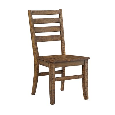 Birch Lane Weiss Side Chair (Set of 2)