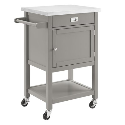 Birch Lane Schenk Kitchen Cart