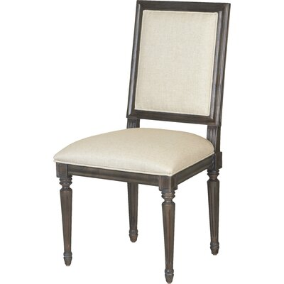 Birch Lane Berkeley 3 Bergere Side Chair (Set of 2)