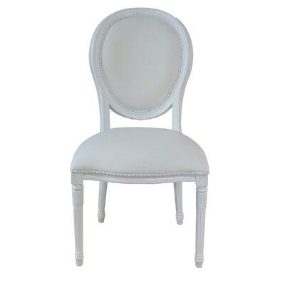POLaRT Side Chair