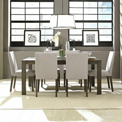 Brayden Studio Sirena Expanded Dining Table
