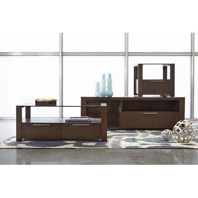 Brayden Studio Hudson Coffee Table Set