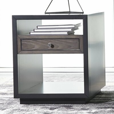Wade Logan Cole End Table