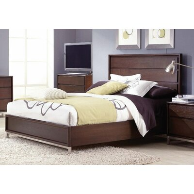 Casana Furniture Company Sandrine Panel Bed