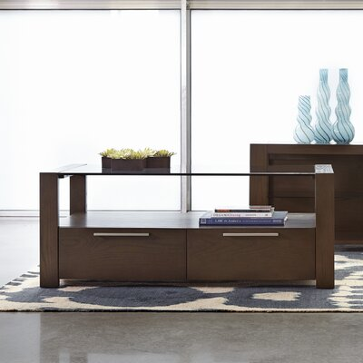 Brayden Studio Sirena Coffee Table