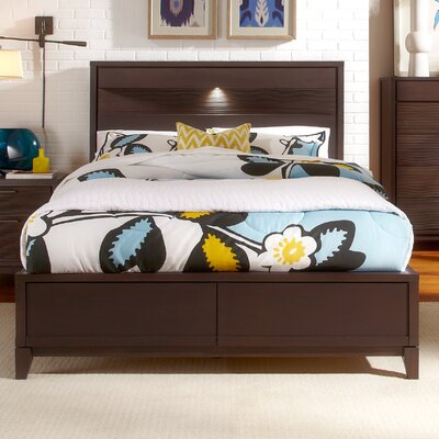 Corrigan Studio Madison Panel Bed