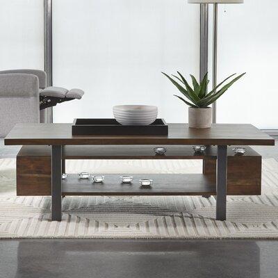 Brayden Studio Braddock Coffee Table