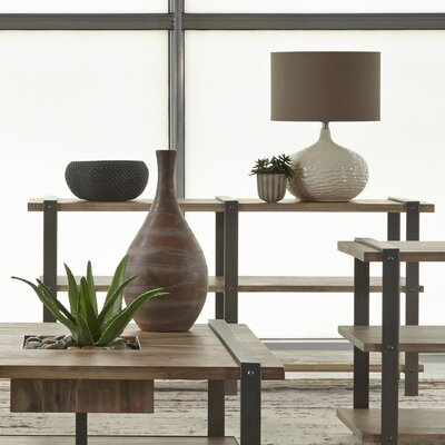 Trent Austin Design The Village Console Table