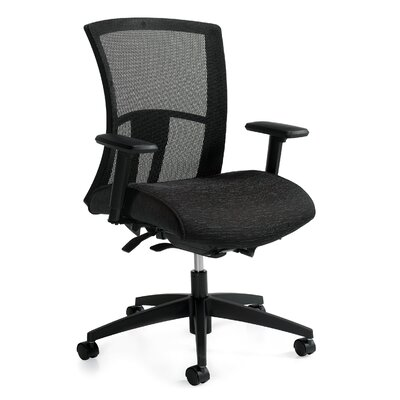 Global Total Office Vion High-Back Chair ..