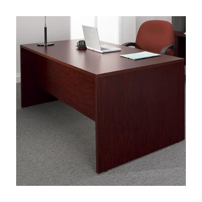Global Total Office Genoa Executive Desk ..