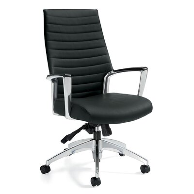 Global Total Office Accord High Back Office Chair