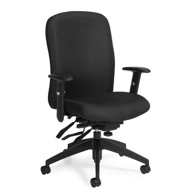 Global Total Office Truform High-Back ..
