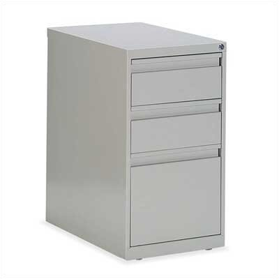Global Total Office G Series 3-Drawer Box/File Pedestal Image