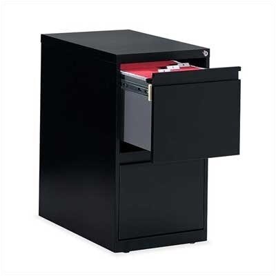 Global Total Office G Series 2-Drawer File P..