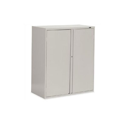 Global Total Office 9300 Series 2 Door Storage Cabinet