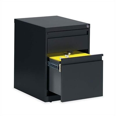 Global Total Office G Series 2-Drawer Box..