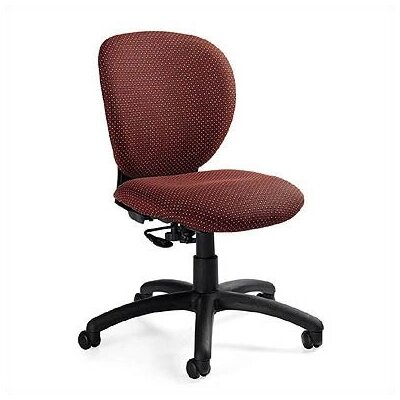 Global Total Office Low-Back Multi-Til..