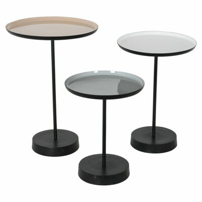 Ren-Wil Stepping Stone End Table