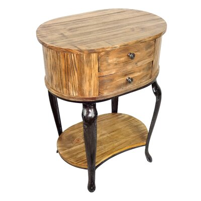 Jeco Inc. End Table