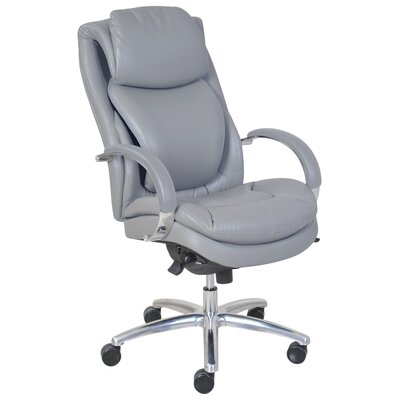 Serta at Home Series 100 Puresoft® High Back Executive Chair