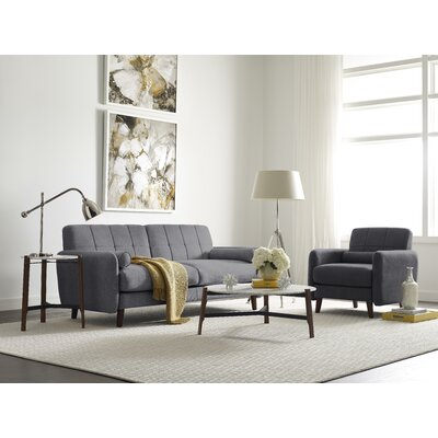 serta at home savanna living room collection wayfair supply