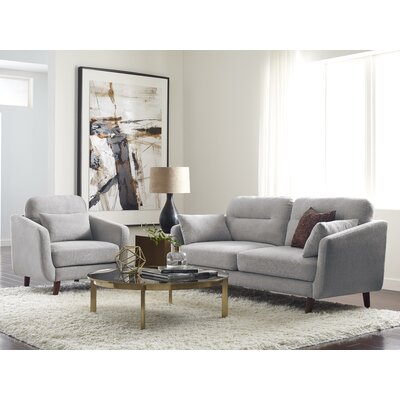 serta at home sierra living room collection wayfair