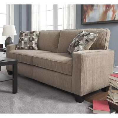 "Serta at Home Serta RTA Palisades 78"" Sofa & Reviews"
