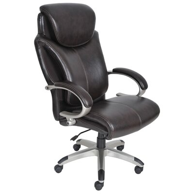 Serta at Home AIR™ Health and Wellness Big and Tall Executive Chair