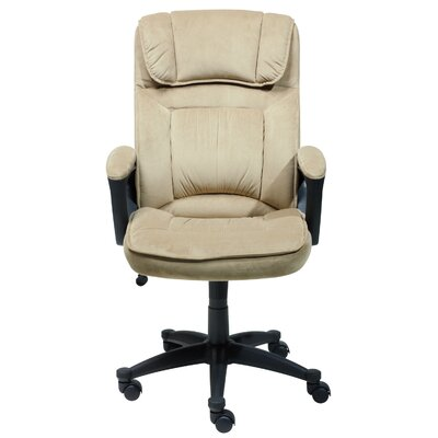 Serta at Home Cyrus Executive Chair