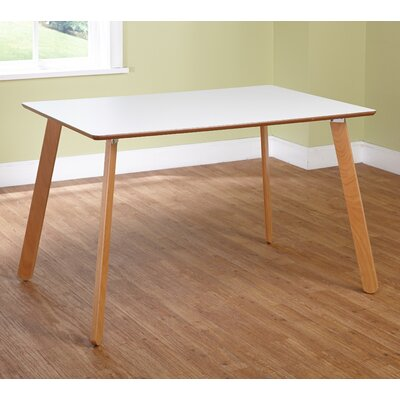 Latitude Run Lucile Dining Table